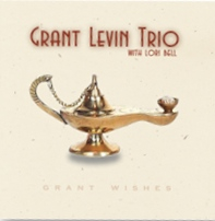 Wishes CD by Grant Levin