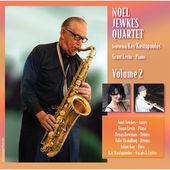 Noel Jewkes Quartet