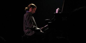 Grant Levin, Grand Piano, Chico State University, April 2008