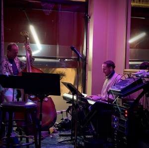Live jazz in San Francisco