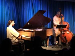 Soundroom Oakland June 2015 with Kash Killion, bass