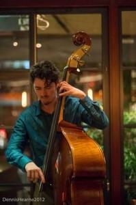 Ollie Dudek Bass