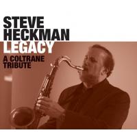 Grant Levin Steve Heckman Legacy