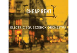 Cheap Rent - Electric Squeezebox Orchestra