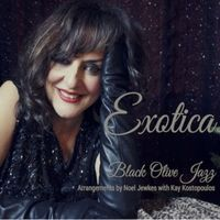 Passionate, Mediterranean jazzy exotic sound with polyrhythms and unusual scales.