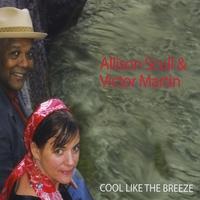Allison Scull & Victor Martin