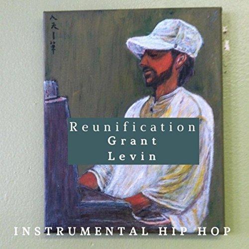 Grant Levin Instrumental Hip hop