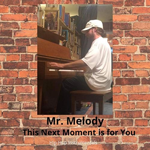 Grant Levin Mr Melody