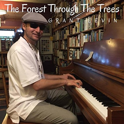 Grant Levin The Forest through the trees