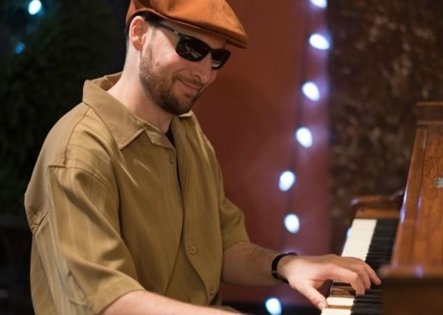 Grant Levin Pianist Fair Wedge Event
