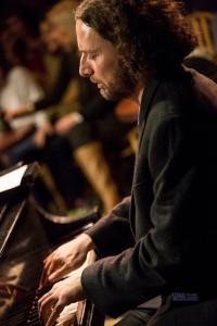 Grant Levin Live at CJC in Berkeley 2015