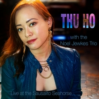 Grant Levin - Thu Ho with the Noel Jewkes Trio- Live at the Sausalito Seahorse